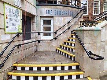 Generator Hostel London