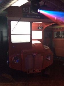 Generator Hostel Bus