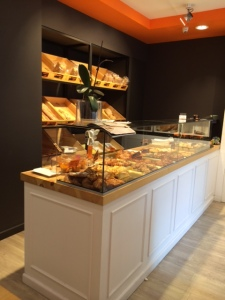 Gracia Bakery