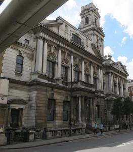 Shoreditch Town Hall