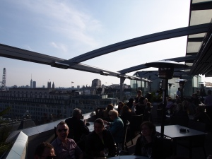 Radio Rooftop Bar