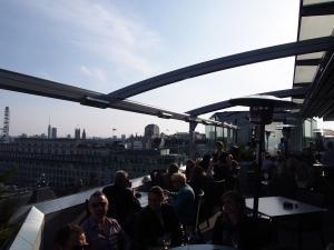 Radio Rooftop Bar