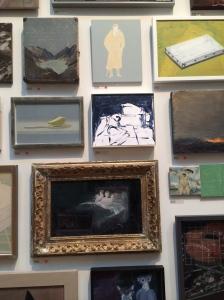 Tracey Emin Summer Exhibition