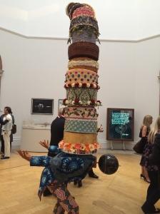 Cake Summer Exhibition