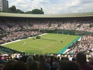 No.1 Wimbledon