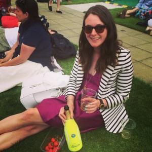 Lanson Wimbledon