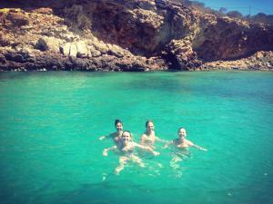 Ibiza Water
