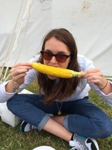 Garlic Festival