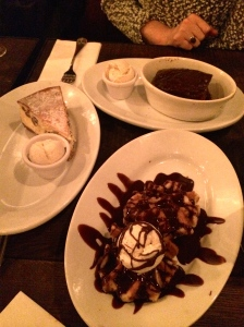 Big Easy Puddings