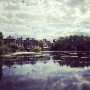 Kenwood Lakes