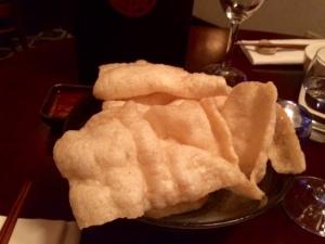 Bam-bou Crackers