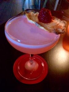 Bam-Bou Cocktails