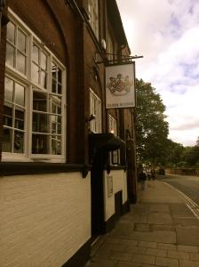 The Whippet Inn