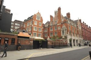 Chiltern-Firehouse