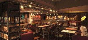 CORE Bar