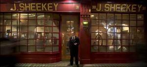 J.Sheekey