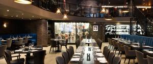 M Restaurants
