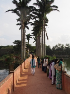 Lal Bagh Botanical garden