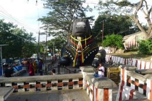 Srirangapatnam