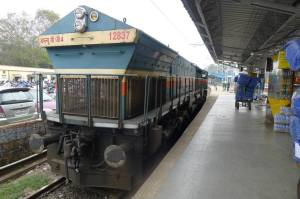 Cochin Train