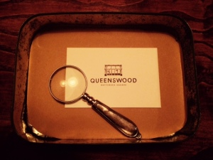 Queenswood, Battersea