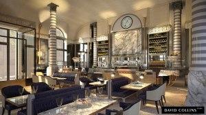 Massimo, Corinthia Hotel