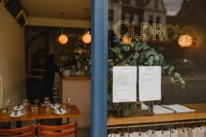 Oldroyd, Islington