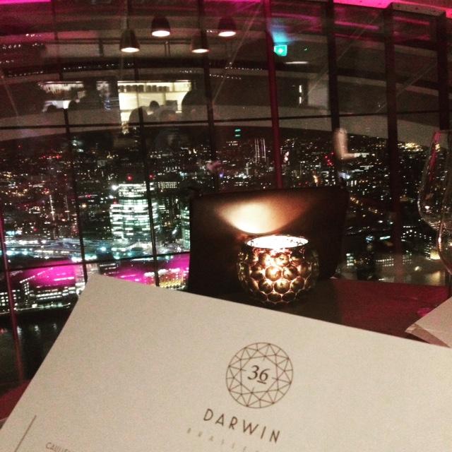 Sky Garden, Darwin