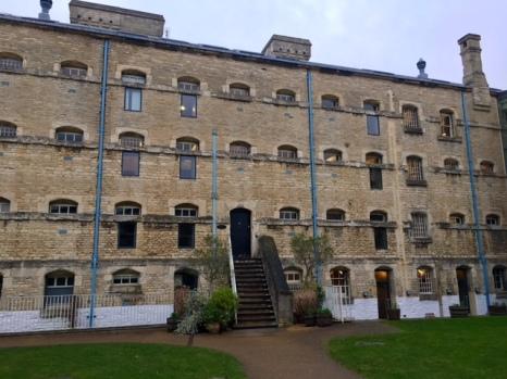 Malmaison, Oxford